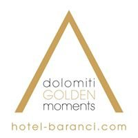 Hotel Baranci - Dolomiti golden moments
