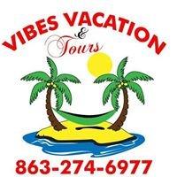 Vibes Vacation & Tours (V V & T)