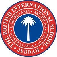 The British International School of Jeddah