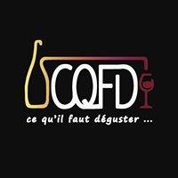CQFD - ce qu'il faut déguster