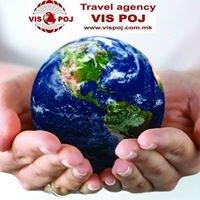 Туристичка Агенција ВИС ПОЈ