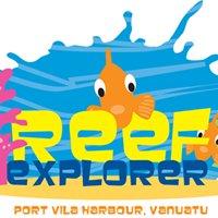 The Reef Explorer Vanuatu