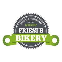 Friesis Bikery