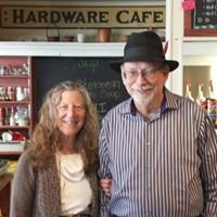 Hardware Cafe and General Store