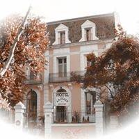 Hotel des Arceaux Montpellier