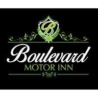 The Boulevard Motor Inn and Restaurant