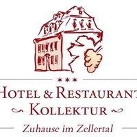 Hotel Kollektur - Zellertal