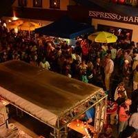 Strassenfest Grindelwald