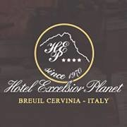 Hotel Excelsior Planet - Breuil Cervinia