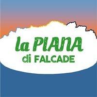 La Piana di Falcade nel cuore delle Dolomiti