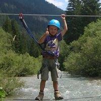 Adventure Park Dolomiti Action