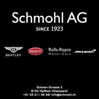 Schmohl AG