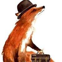 Brother Fox
