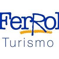 Turismo Ferrol -Página de turismo del Concello de Ferrol