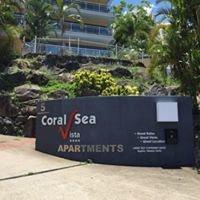 Coral Sea Vista