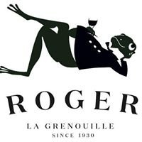 Roger La Grenouille