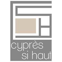 Cyprès si haut - Cabane et Spa