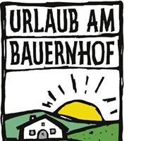 Urlaub am Bauernhof Mittereibenberger