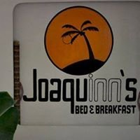 Joaquinn's Bed & Breakfast / Phersyphony Travel and Tours El Nido Palawan