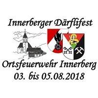 Feuerwehr Innerberg