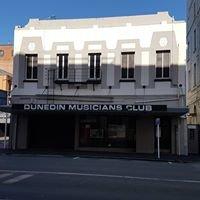 Dunedin Musicians Club