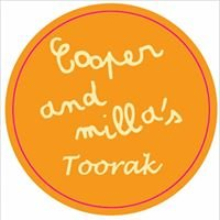 Cooper And Milla's Toorak