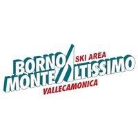 Borno Ski Area Monte Altissimo