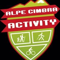 Alpe Cimbra Activity - MountainBike NordicWalking Trekking