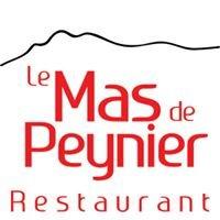 "Restaurant "" Le Mas "" a Peynier"