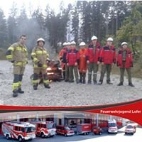 Feuerwehrjugend Lofer
