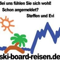 Ski-Board-Reisen