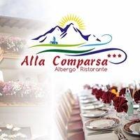 Albergo Ristorante Comparsa Trentino Montagnaga di Pinè