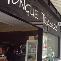 Tongue Teasers Gourmet Deli