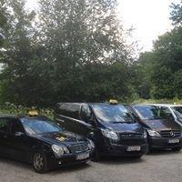 Mein Taxi Saalfelden