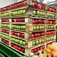Fratelli Cornali - Frutta e Verdura