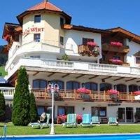 Hotel Leamwirt