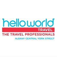 Helloworld Travel Albany Central York Street