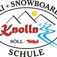Skischule Knolln Söll