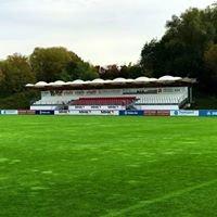Hahn Air Sportpark Dreieich
