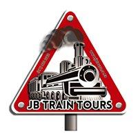 JB Train Tours - Since 1975
