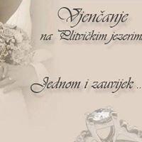 Vjenčanje u prirodi - NP Plitvička jezera
