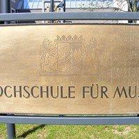 Musikhochschule Würzburg