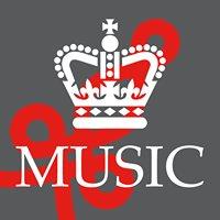 The King's School: Music