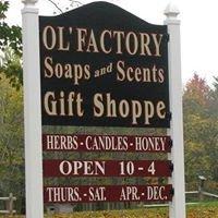 Olfactory Farm