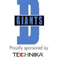 Darebin Giants Basketball Association