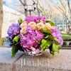 Bu-ke floral & event design