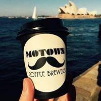 Motown Coffee Brewers