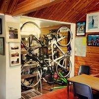 Eureka Cycle Cafe