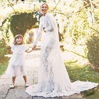 Elsa Barois, Créatrice de robes de mariée et de robes exceptionnelles