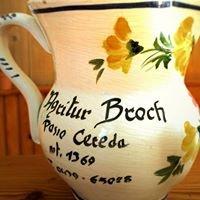 Agritur Broch